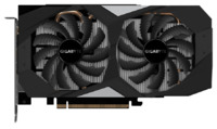 Gigabyte GeForce RTX 2060 OC 6GB Graphics Card