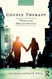 Couple Therapy by Len Sperry image