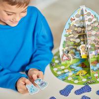 Orchard Toys: Counting Mountain - Educational Game