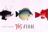 365 Fish by Tamas Kotai image