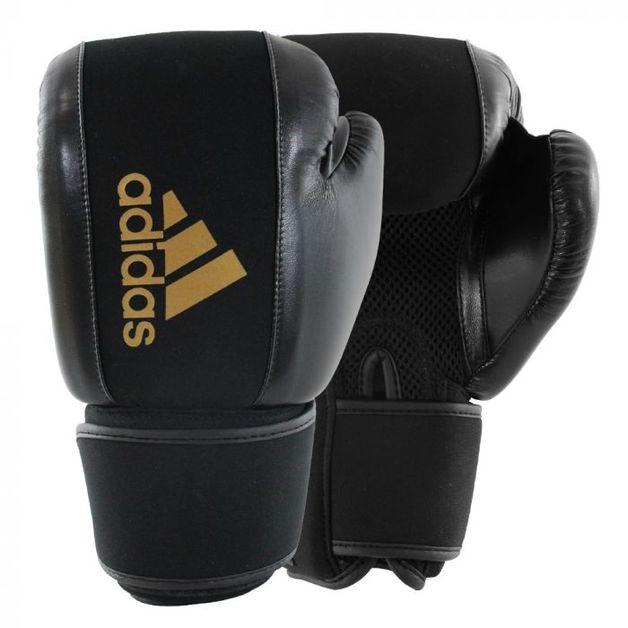 Adidas: Hand-Washable Hybrid Gloves - Large/Xtra Large