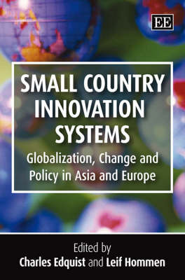 Small Country Innovation Systems image