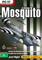Mosquito for PC Games