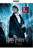 """Harry Potter and the Goblet of Fire Premier Cell (5"""" x 6.625"""")"""