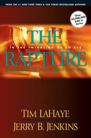 The Rapture: In the Twinkling of an Eye by Tim F LaHaye image