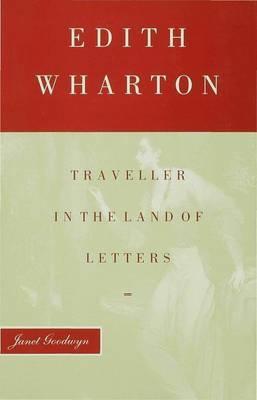 Edith Wharton by Janet Goodwyn image
