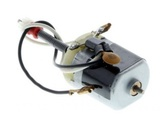 Scalextric: Motor & Shaft Assembly (Caterham) - Slot Car Accessory