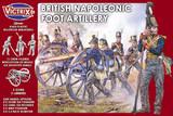 Victrix: British Napleonic - Foot Artillery