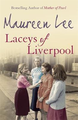 Laceys of Liverpool by Maureen Lee image