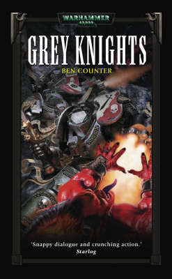 Warhammer: Grey Knights by Ben Counter