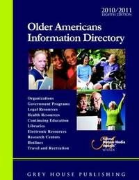 Older Americans Information Directory by Laura Mars