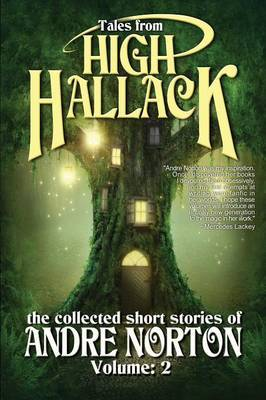 Tales from High Hallack Volume Two by Andre Norton image