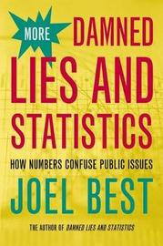 More Damned Lies and Statistics by Joel Best image