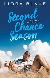 Second Chance Season by Liora Blake image