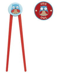 Skip Hop: Zoo Training Chop Sticks - Owl