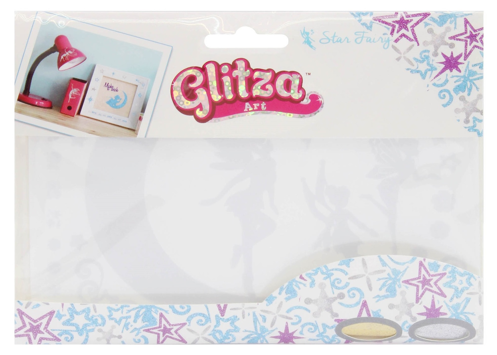Glitza: Starter Bag - Star Fairy image