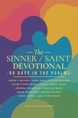 The Sinner/Saint Devotional