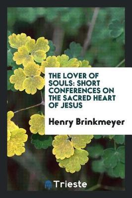The Lover of Souls by Henry Brinkmeyer