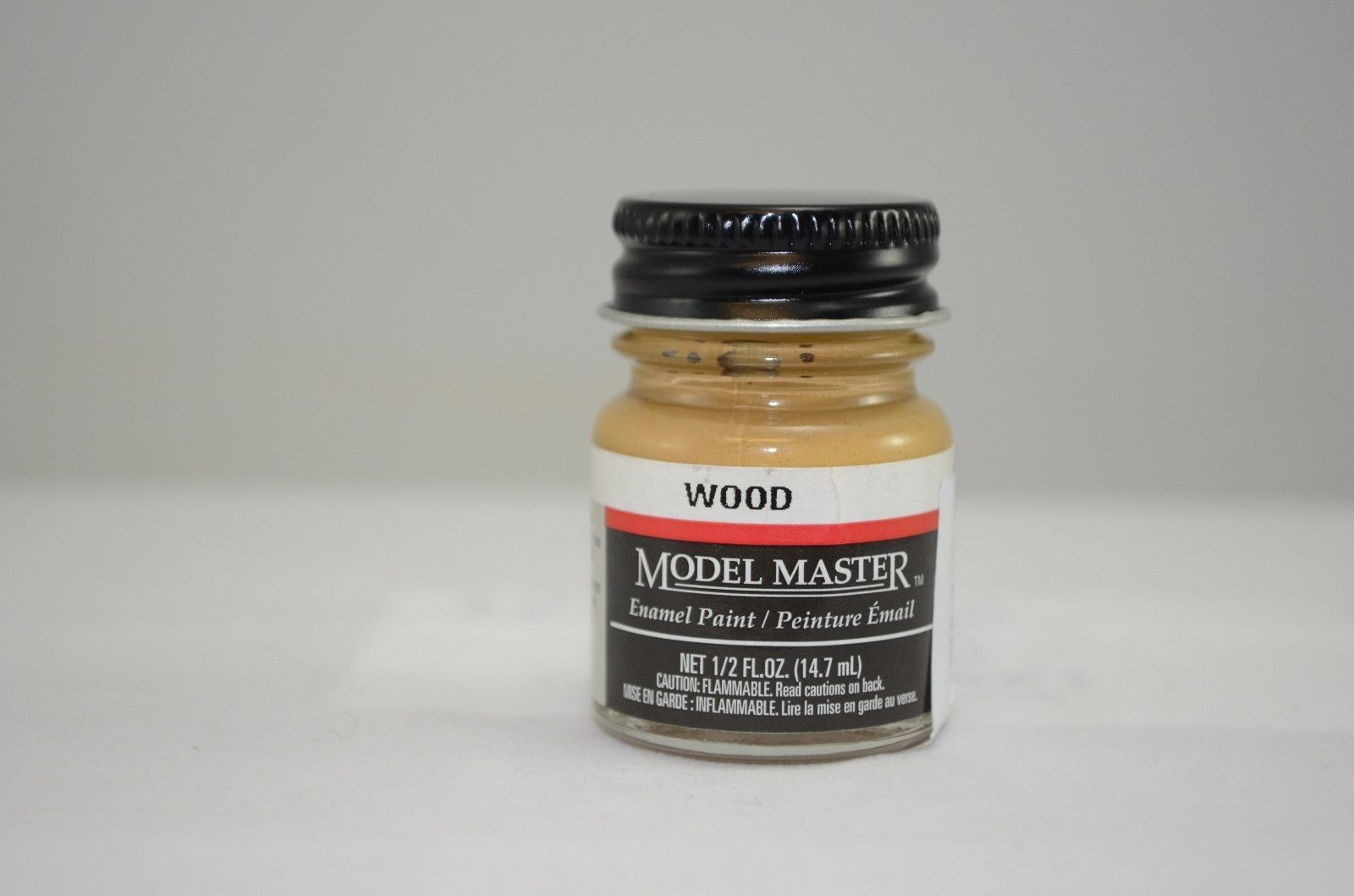 Testors: Enamel Paint - Wood (Flat) image