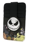 Loungefly: Nightmare Before Christmas - ID Wallet