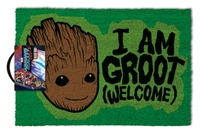 Guardians Of The Galaxy Vol 2 - I Am Groot Door Mat