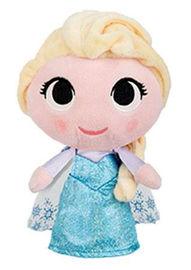 Frozen - Elsa SuperCute Plush