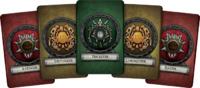 Descent: 2nd Edition - Lost Legends Expansion