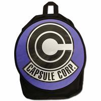 Dragon Ball Z Capsule Corp Backpack