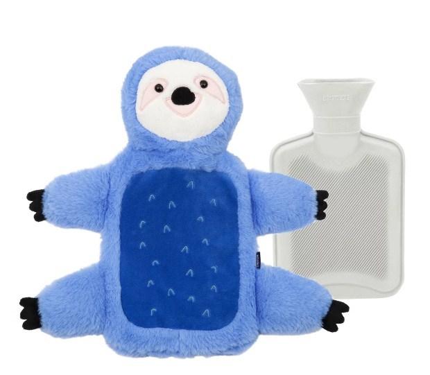 Sunnylife: Hot Water Bottle - Sloth