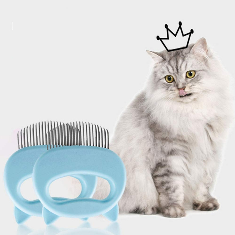Long-Haired/ Short-Haired - Pet Comb image