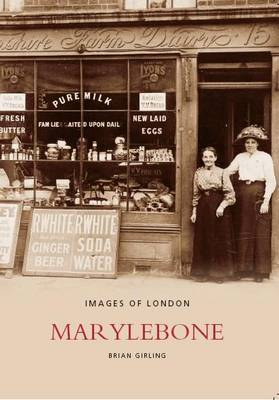 Marylebone by Brian Girling image