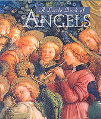 Angels by Armand Eisen image