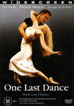 One Last Dance on DVD