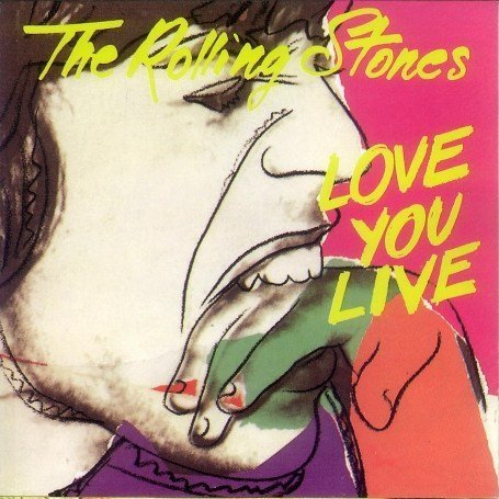 Love You Live by The Rolling Stones image