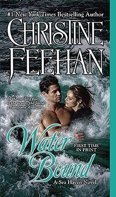 Water Bound (Sea Haven) (US Ed.) by Christine Feehan