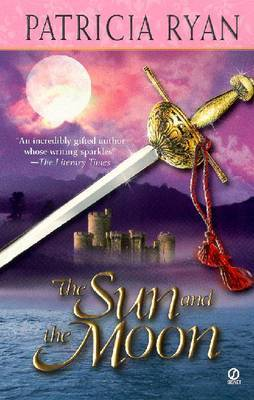The Sun and the Moon by Patricia Twomey Ryan