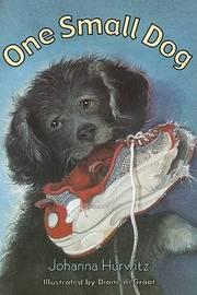One Small Dog by Johanna Hurwitz image