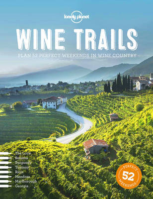 Wine Trails by Lonely Planet image