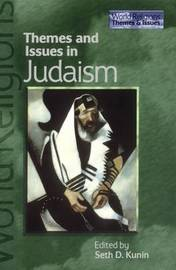Themes and Issues in Judaism image