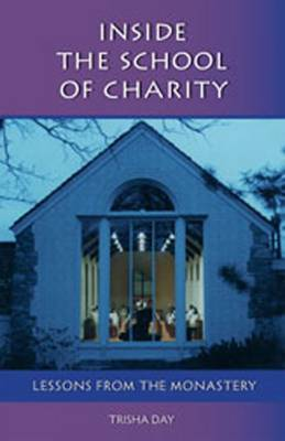 Inside The School Of Charity by Trisha Day image