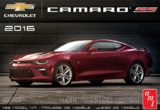 AMT: 1/25 2016 Chevy Camaro SS - Model Kit