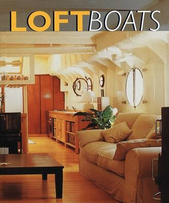 Loftboats by Valerie Constants