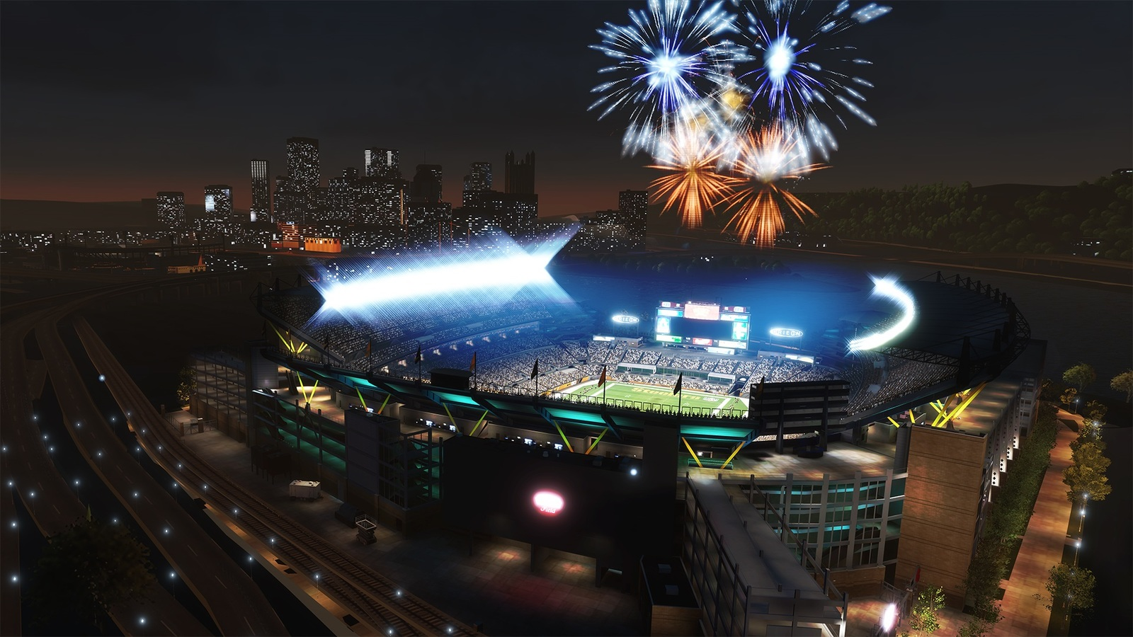 Madden NFL 18 for Xbox One image