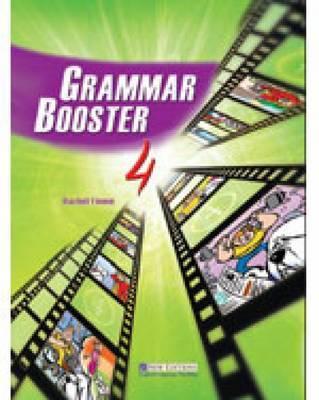Grammar Booster 4 by Rachel Finnie
