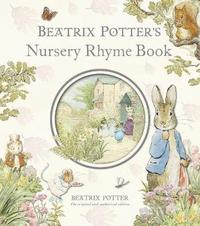 Beatrix Potter's Nursery Rhyme Book by Beatrix Potter image