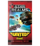 Star Realms United - Assault