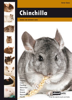 Chinchilla: Manual and Reference Guide image