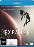 The Expanse - Season One on Blu-ray