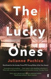 The Lucky Ones by Julianne Pachico image