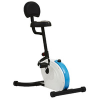 Loctek F207BU Under Desk Exercise Bike